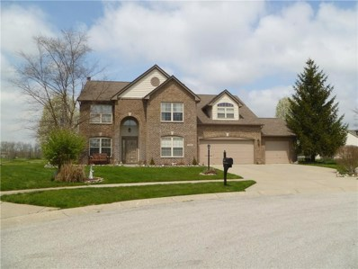 3149 Shadow Lake Drive, Indianapolis, IN 46217 - #: 21577363