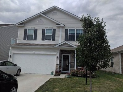 2508 Shadow Bend Drive, Columbus, IN 47201 - #: 21577390