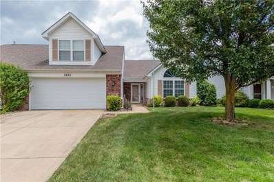 5853 Oberlies Way, Plainfield, IN 46168 - #: 21577404