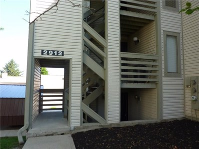 2912 Eagles Crest Circle UNIT C, Indianapolis, IN 46214 - #: 21577440