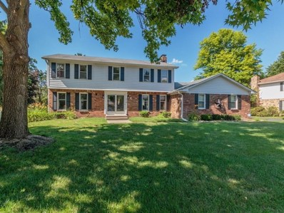218 Ironwood Drive, Carmel, IN 46033 - #: 21577449