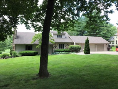 611 N Forest Road, Crawfordsville, IN 47933 - MLS#: 21577454