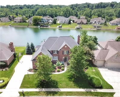 6509 Cherbourg Circle, Indianapolis, IN 46220 - #: 21577463