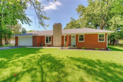 1905 Weslynn Drive, Indianapolis, IN 46228 - #: 21577471