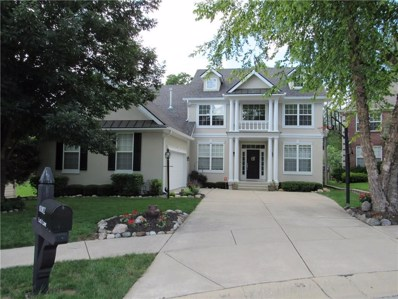 11082 Lexi Lane, Fishers, IN 46040 - #: 21577473