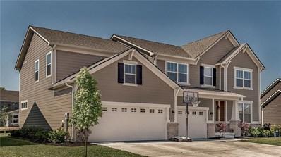 11917 Whisper Ridge Drive, Noblesville, IN 46060 - MLS#: 21577477