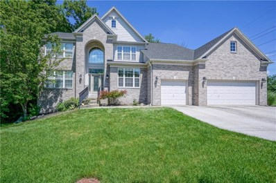 11607 Littleton Place, Fishers, IN 46040 - #: 21577480