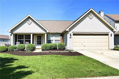 14538 Harrison Parkway, Fishers, IN 46038 - #: 21577482