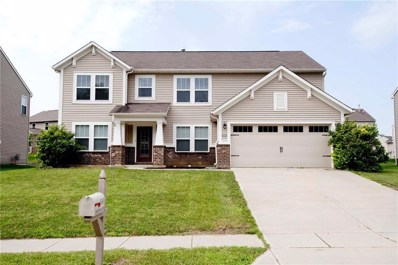 5307 Misthaven Lane, Greenwood, IN 46143 - #: 21577488