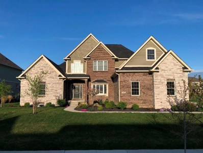 9977 Backstretch Row, Fishers, IN 46040 - #: 21577519