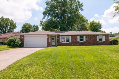 2915 Flintwood Drive, Columbus, IN 47203 - #: 21577522