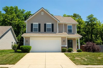 4343 Round Lake Bnd, Indianapolis, IN 46234 - #: 21577524