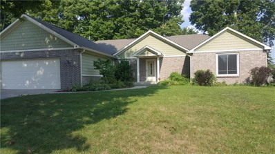 601 Shady Lane, Greenwood, IN 46142 - MLS#: 21577557
