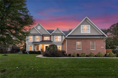 13528 Grapevine Lane, Fishers, IN 46038 - #: 21577560