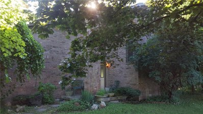 4525 Senour Road, Indianapolis, IN 46239 - MLS#: 21577561