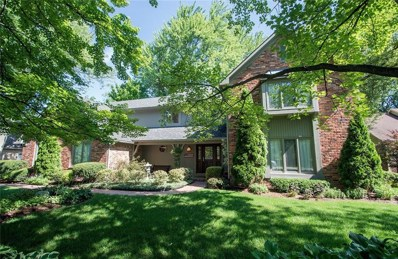 10808 Courageous Drive, Indianapolis, IN 46236 - #: 21577574