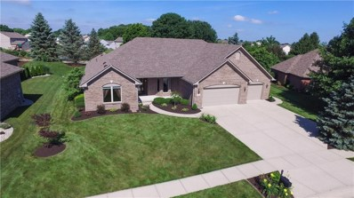 4460 W Woodbridge Lane, New Palestine, IN 46163 - MLS#: 21577576