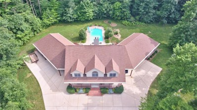 9035 Indian Creek Road S, Indianapolis, IN 46259 - #: 21577583