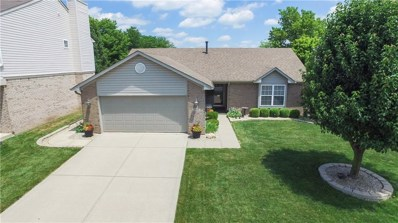 8043 Garden Ridge Road, Indianapolis, IN 46237 - MLS#: 21577608