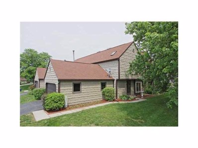 9725 Revere Way, Indianapolis, IN 46250 - #: 21577629