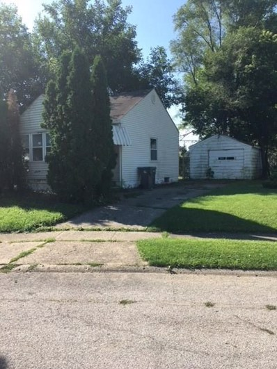 5317 E 20TH Place, Indianapolis, IN 46218 - #: 21577634