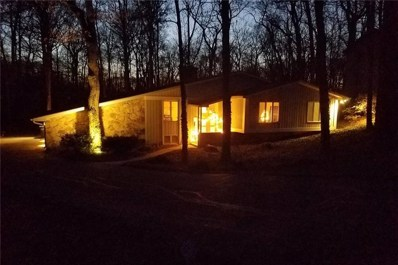 7750 Camelback Drive, Indianapolis, IN 46250 - #: 21577645