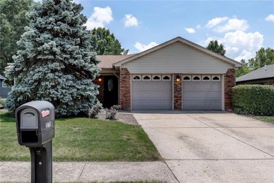 5535 Hill Rise Drive, Indianapolis, IN 46237 - #: 21577650
