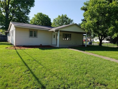 3173 Davis Drive, Indianapolis, IN 46221 - MLS#: 21577653