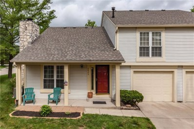 2625 Chaseway Court UNIT D, Indianapolis, IN 46268 - #: 21577658