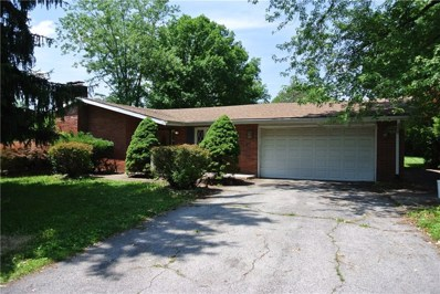 6104 N Emerson Avenue, Indianapolis, IN 46220 - #: 21577659