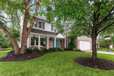 11354 Mainsail Court, Fishers, IN 46037 - #: 21577667