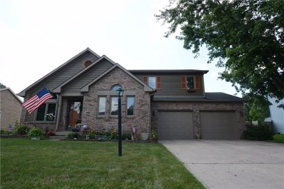8969 Sundrop Road, Indianapolis, IN 46231 - MLS#: 21577672