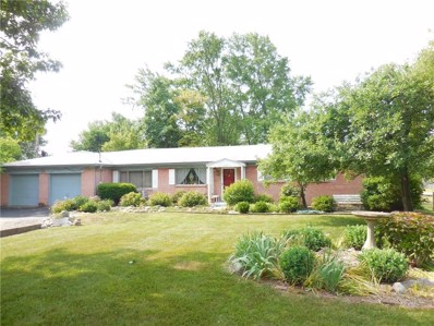 947 E 101st Street, Indianapolis, IN 46280 - #: 21577681