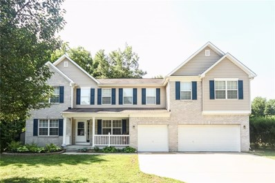 6311 Fiesta Court, Indianapolis, IN 46237 - #: 21577707