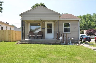 3601 Spann Avenue, Indianapolis, IN 46203 - MLS#: 21577711