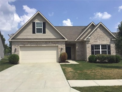 10672 Crane Drive, Indianapolis, IN 46231 - #: 21577745