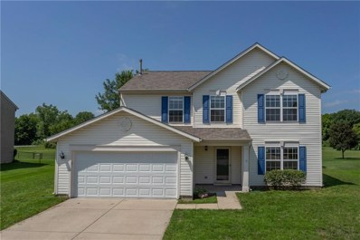 5559 Gainesway Drive, Greenwood, IN 46142 - #: 21577751