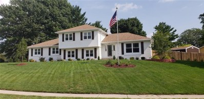 11423 Creekwood Circle, Indianapolis, IN 46239 - #: 21577753