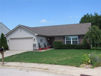 25 Nash Court, Brownsburg, IN 46112 - #: 21577759
