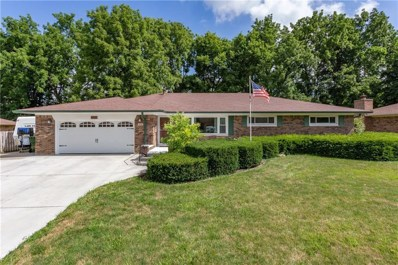 618 W Ralston Road, Indianapolis, IN 46217 - #: 21577761