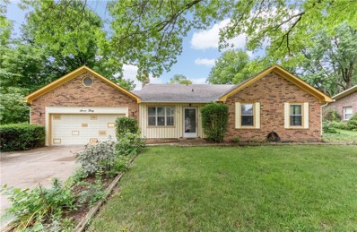 730 Leisure Lane, Greenwood, IN 46142 - MLS#: 21577766