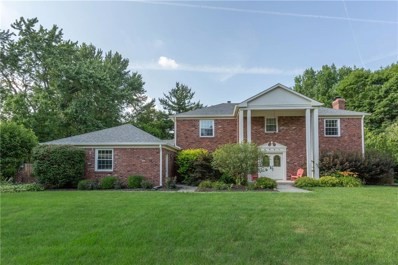 1150 Chessington Road, Indianapolis, IN 46260 - MLS#: 21577783
