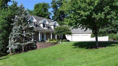 12295 Ridgeside Road, Indianapolis, IN 46256 - MLS#: 21577789