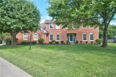 1448 Spring Mill Circle, Carmel, IN 46032 - #: 21577792