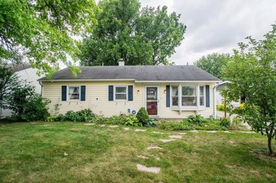 455 James Drive, Noblesville, IN 46060 - #: 21577801