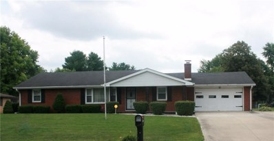 2617 Catalina Drive, Anderson, IN 46012 - #: 21577803