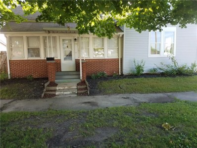 310 S Mulberry Street, Martinsville, IN 46151 - MLS#: 21577809