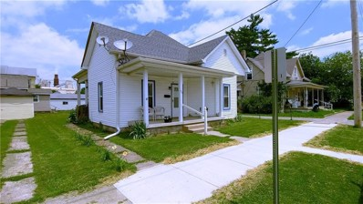 310 E Franklin Street, Shelbyville, IN 46176 - MLS#: 21577810