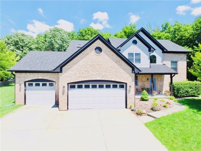 769 Raintree Drive, Avon, IN 46123 - #: 21577833