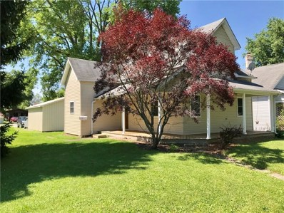 805 W 10th Street, Rushville, IN 46173 - #: 21577839